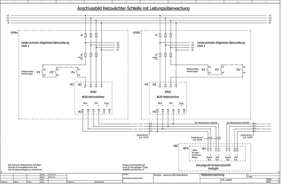 phasenw chter notbeleuchtung accumulator notstromsysteme. Black Bedroom Furniture Sets. Home Design Ideas